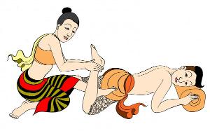 massage thailandais muret