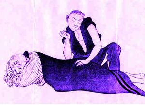 massage chinois muret